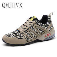39-47 unisex Breathable sneakers outdoor camping hiking hunting large size men's shoes tenis masculino adulto casual shoes 2019