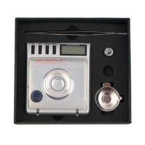 2017 Новый карманный 30 г x 0,001 г Мини цифровой электронный портативный ювелирный Алмаз Золото грамм Баланс Вес весы