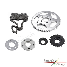 Motorbike Chain Drive Transmission Sprocket Conversion Kit Drive Conversion Kits for Harley Sportster 2000-2017 pd nanostructured electrocatalysts for renewables conversion