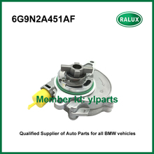 6G9N2A451AF hot selling Auto Car Vacuum Pump for VOLVO car auto Vacuum Pump aftermarket engine parts supplier with high quality