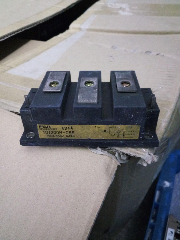 Freeshipping New 1DI200H-055 Power module industrial power module 1di100e 050 1di100e 055