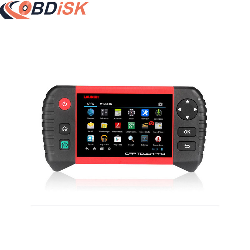 US $680 0 |Launch Creader CRP Touch Pro 5 0