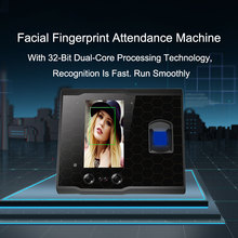 Biometric Face Facial Time Attendance System TCP/IP USB Fingerprint Reader Access Control Attendance Clock Employees Device biometric time attendance system fingerprint reader access control clock employees device tcp ip usb fingerprint time attendance