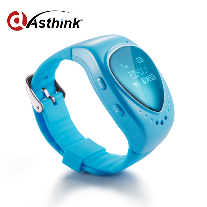 Wifi GPS Location A6 GPS Track Watch for Kids Children Smart Watch with SOS Button GSM Phone Support Android&IOS Anti Lost children gps smart watch q750 baby watch with wifi 1 54inch touch screen sos call location device kids watch phone montre f15
