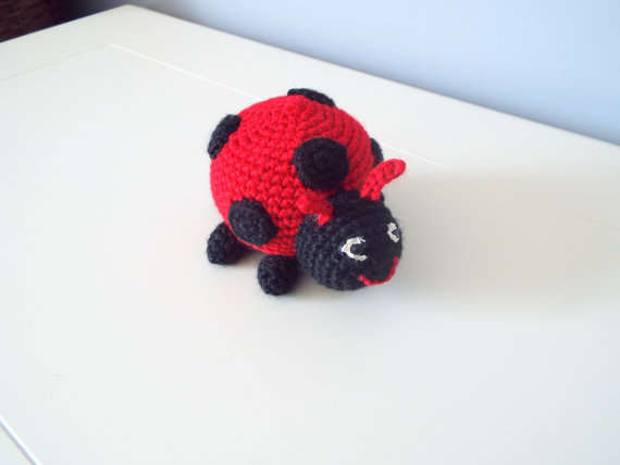 Amigurumi crochet woodland animal wolf Gift ideas for any | Etsy | 428x570