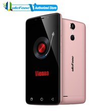 Ulefone Vienna 32GB Mobile Phone 13MP RAM 3GB 5.5 inch Android 5.1 MTK6753 Octa Core 1.3GHZ 3250mAh 4G Fingerprint ID Smartphone