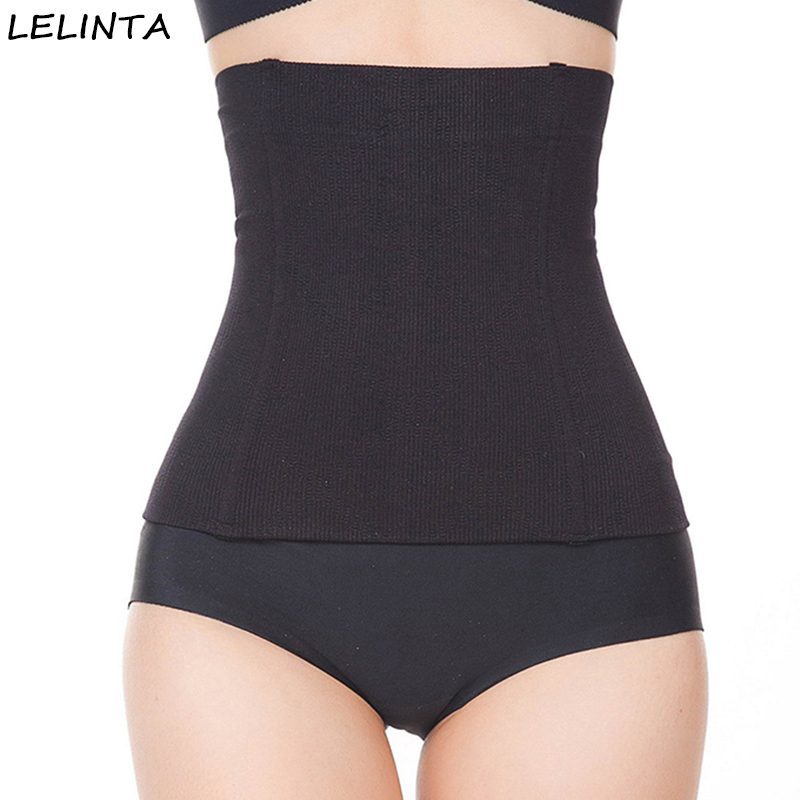 ed3cd3a7bfb LELINTA Hot Women Waist Trainer Body Shaper Corset Weight Loss Workout Seamless  Stomach Shapers Slimming Modeling Girdle-in Waist Cinchers from Underwear  ...