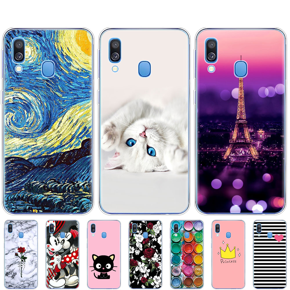 Case Cover for Samsung Galaxy A40