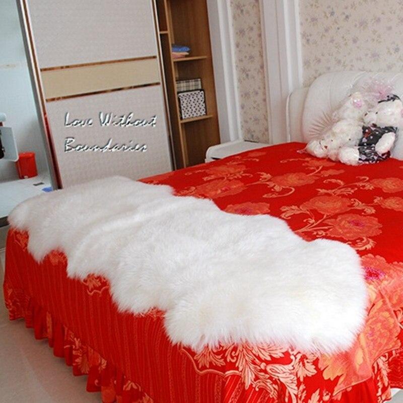 US $30.53 |Calore, Tappeti favorevolmente, cuscino per appoggiato su,  materasso, tappetini, il salotto, sala, camera da letto, bar, hotel, motel,  ...