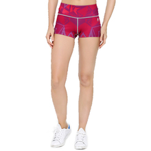 2017 the latest Women Bike shorts Pro Cycling Shorts Summer Cycling clothing Team bicycle short Clothing rose red shorts