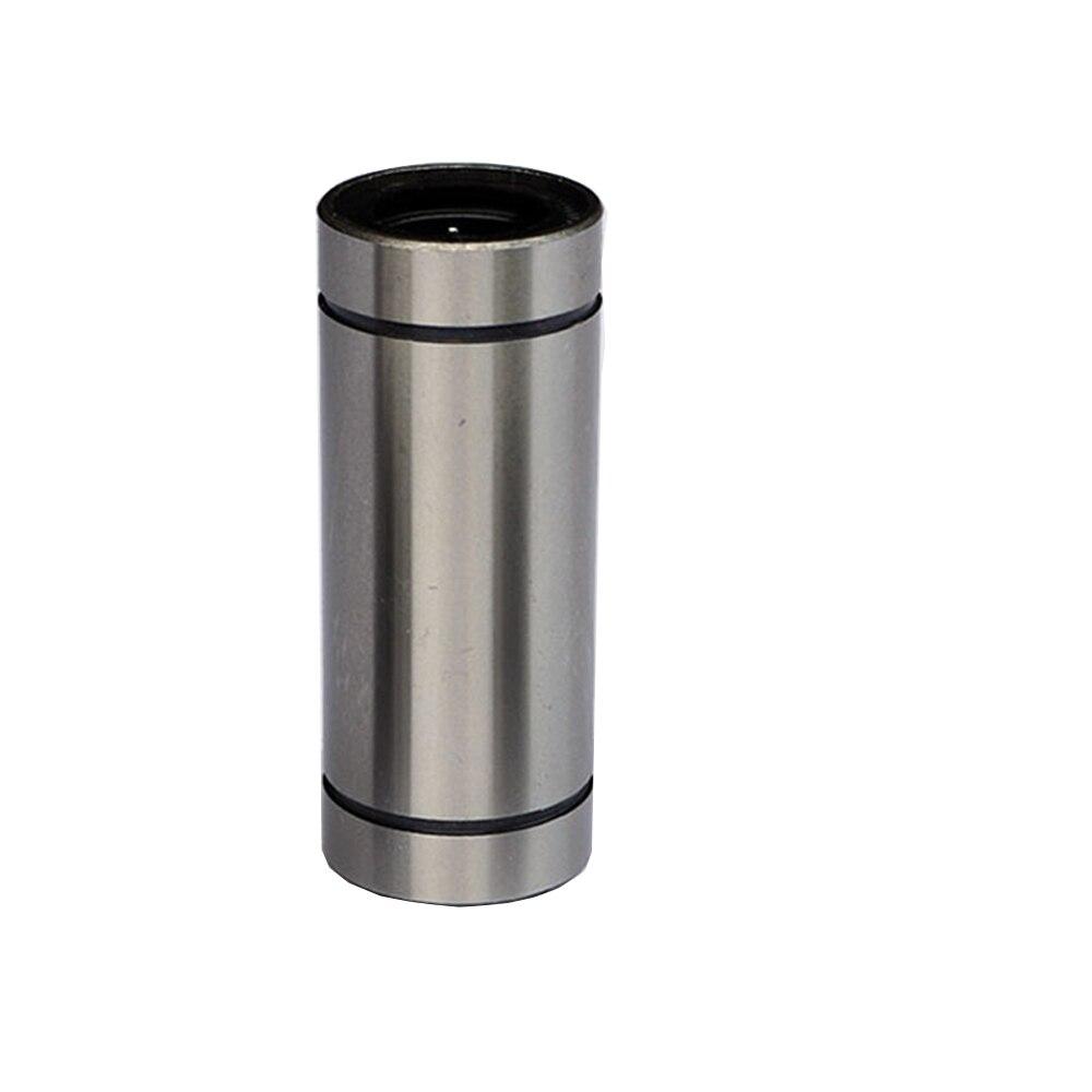Roulement linéaire à douille linéaire longue de 12mm   Roulement linéaire pour axe 1 pièces/lot LM12LUU de 12mm