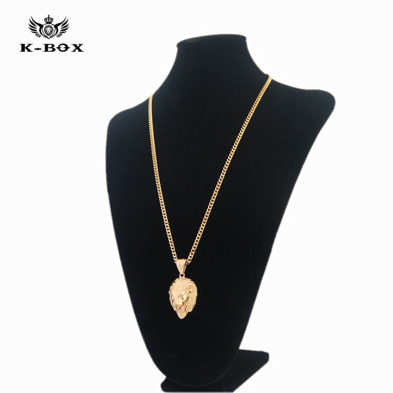 """Mens 18k Gold Plated  Virgin Mary //Star   Pendant 5mm 24/"""" Cuban Necklace Chain"""