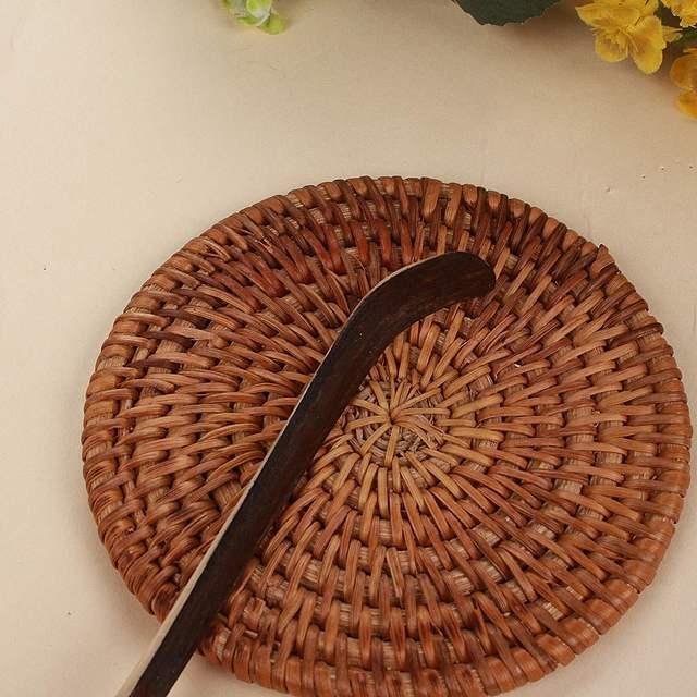 18cm Handmade Bamboo Chashaku Matcha Tea Scoop Retro Japanese Green Tea Ceremony Matcha Scoop Tea Sticks Tool