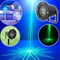 НОВЫЙ Пейзаж Открытый Лазерное Шоу Проектор Водонепроницаемый Сад Лазерный Свет Буле Рождество Лазерного Света Lazer С Дистанционным