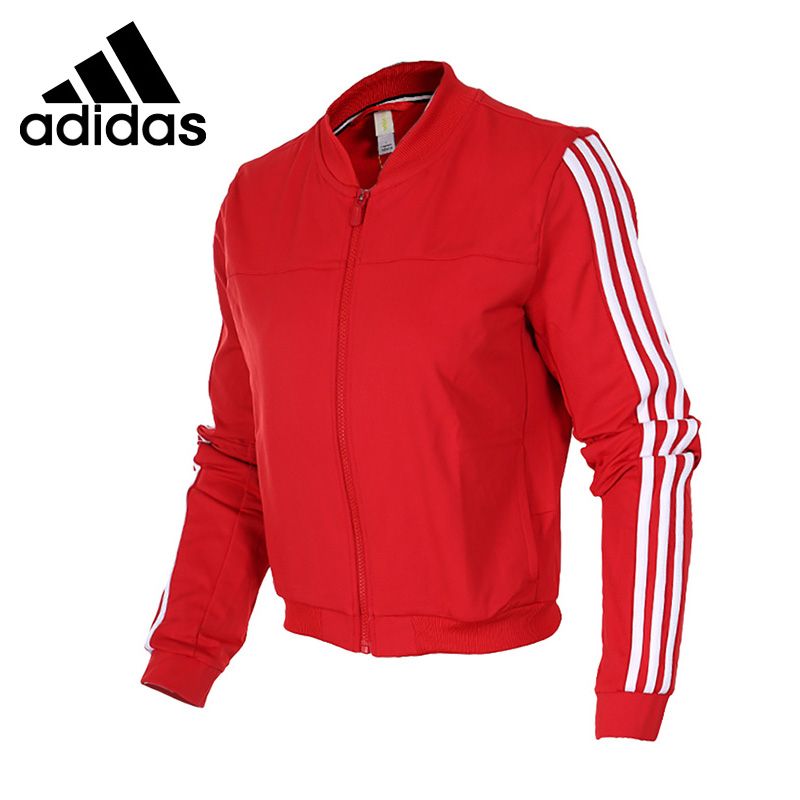 Original New Arrival 2017 Adidas NEO Label W FR Q1 TT Women's jacket Sportswear original new arrival 2017 adidas neo label w woven s pants women s pants sportswear