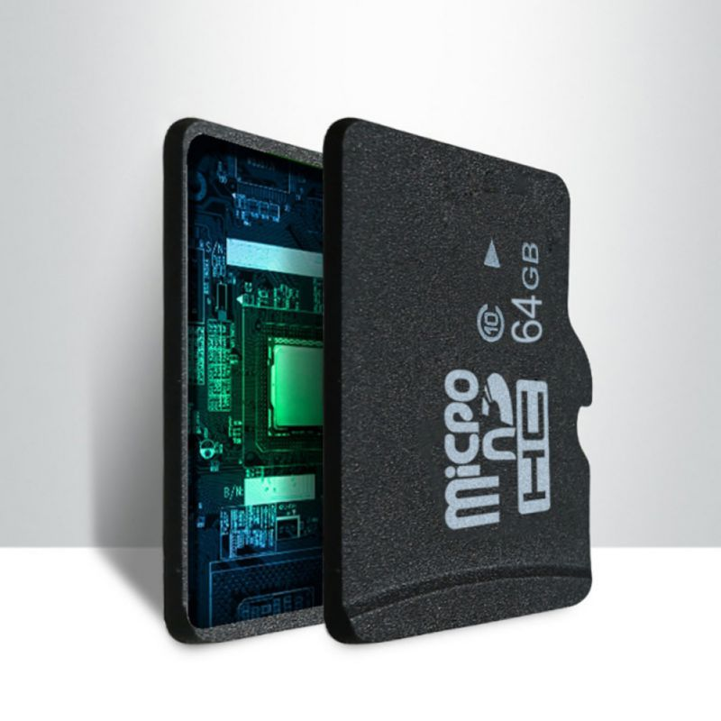 64 GB Geheugenkaarten TF Micro Sd-kaart 8 GB 16 GB 32 GB class 10 Micro sd-kaart flash kaart Cartao de memoria