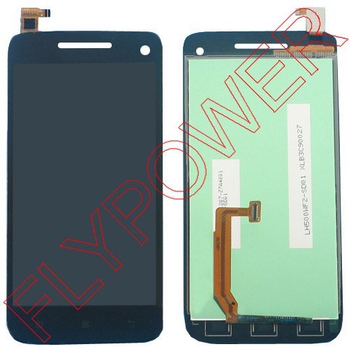 For Lenovo VIBE X S960 S960T Idea Phone LCD Display With Touch screen Digitizer assembly by free shipping; 100% warranty аксессуар чехол lenovo k10 vibe c2 k10a40 zibelino classico black zcl len k10a40 blk