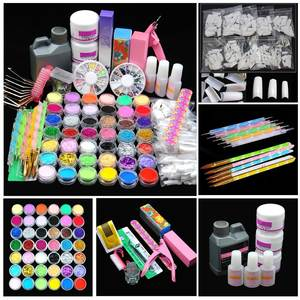 Best Nail Art Tips Gel Tools Brands