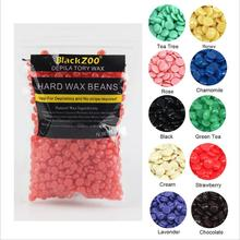 Pro Painless Wax Beans Hair Removal Wax Beans Depilatory Wax