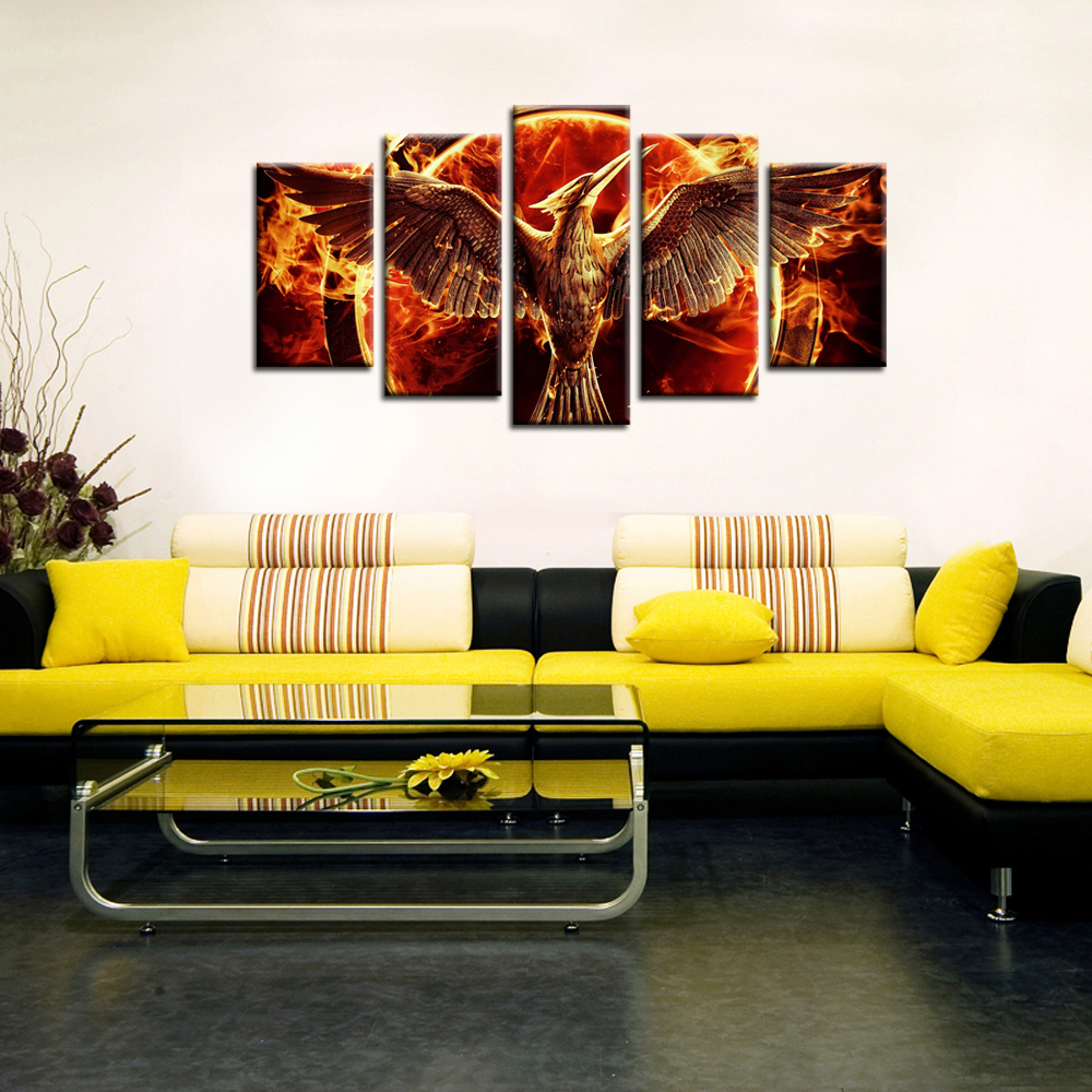 Nice Creative Modern Art Wall Paintings Ideas - Wall Painting Ideas ...