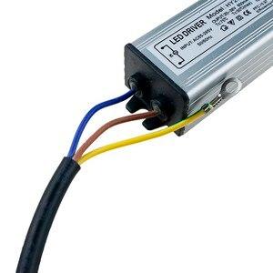 Image 3 - LED נהג 10W 20W 30W 50W 300mA/600MA/900MA/1500MA כוח אספקת הארה LED נהג אור שנאי IP66 עמיד למים מתאם