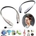 Горячая Стерео HBS-900 Bluetooth4.0 Беспроводные наушники, Роскошные HBS900 Спорт-вкладыши наушники bluetooth с шейным креплением гарнитуры для Смартфонов