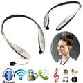 Caliente Estéreo HBS-900 Bluetooth4.0 auriculares Inalámbricos, de Lujo HBS900 Deportes auriculares in-bluetooth banda para el cuello auriculares para Teléfonos Inteligentes