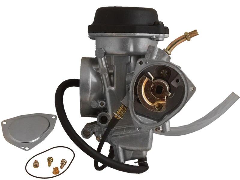 For Yamaha Raptor 350 Carburetor 2004 2012 YFM350 YFM 350 04 07 08 09 10 12 Carb NEW in Carburetor from Automobiles Motorcycles