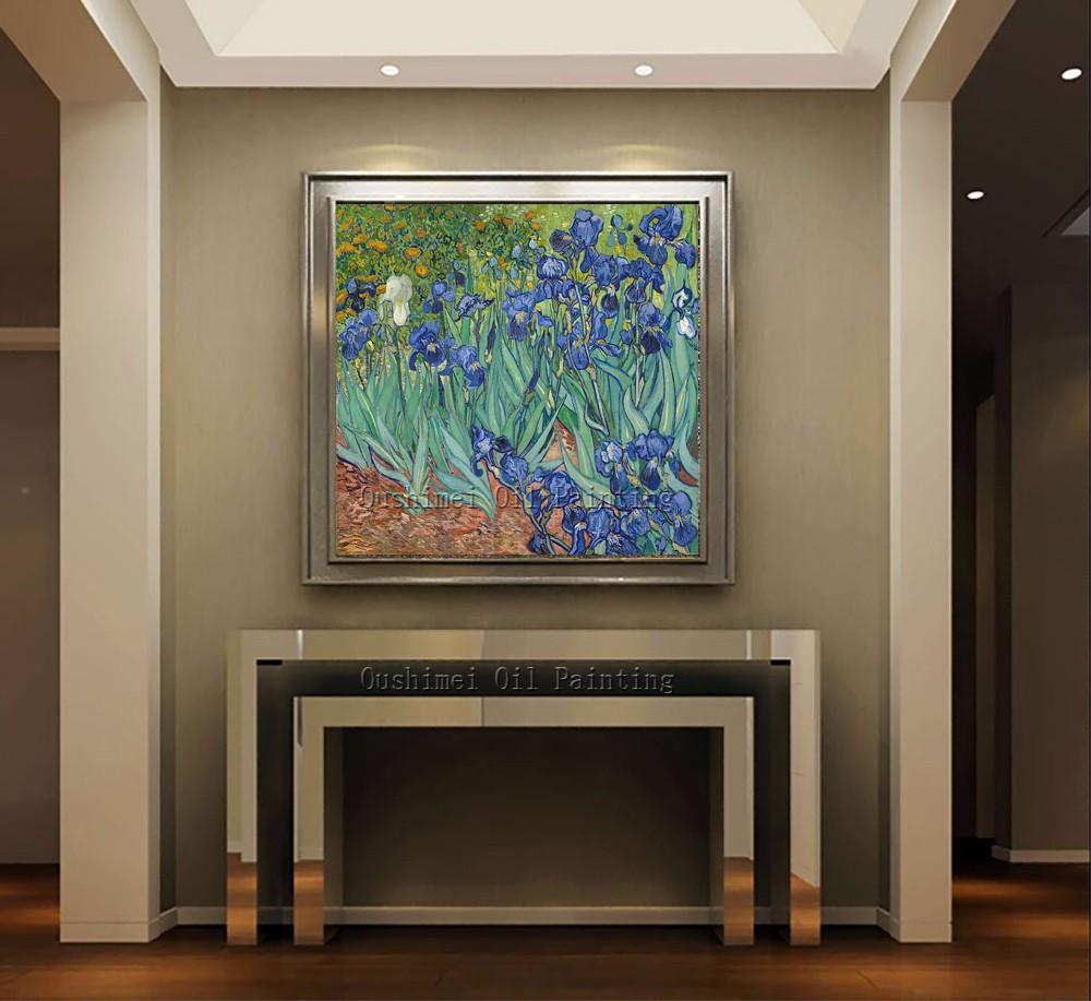 Art Tinggi Reproduksi Gogh 2