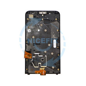Image 5 - For Blackberry Z30 4G LCD Display With Touch Screen Digitizer Assembly With Frame Replacement Parts For BlackBerry Z30 LCD