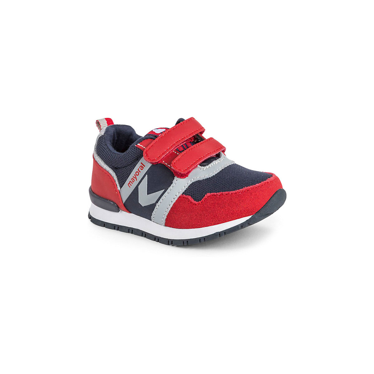 Фото - MAYORAL Kids' Sneakers 10642700 children's sports  running shoes boys  Spring Autumn 2017 men s autumn running sports suit
