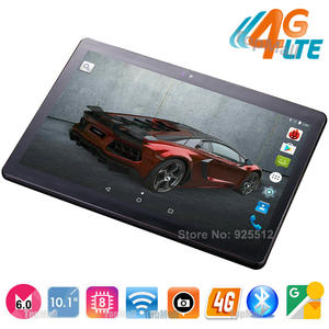 10 inch 1920x1200 IPS HD 8.0MP 4 GB RAM 64 GB ROM 3G 4G FDD LTE tablet Octa core