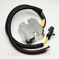 Regulador de tensão Retificador para 4013904 Polaris RZR 570 e 900 XP/RZR 4 2012