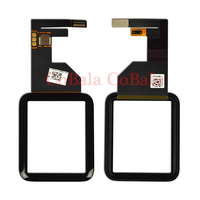 LOVAIN 10Pcs 38mm 42mm For Apple Watch Series 1 Front Glass Touch Screen Digitier LCD Outer