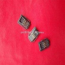 Novo conector original para epson 7880 9880 7880c 9450 9400 7800 px9550 9500 PX-7550 caixa de manutenção conector csic assy