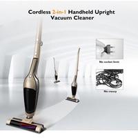 Pooda G8 2 In 1 Cordless Srick Vacuum Cleaner Handheld Upright Vacuum Cleaner Machine Aspirator Sweeper