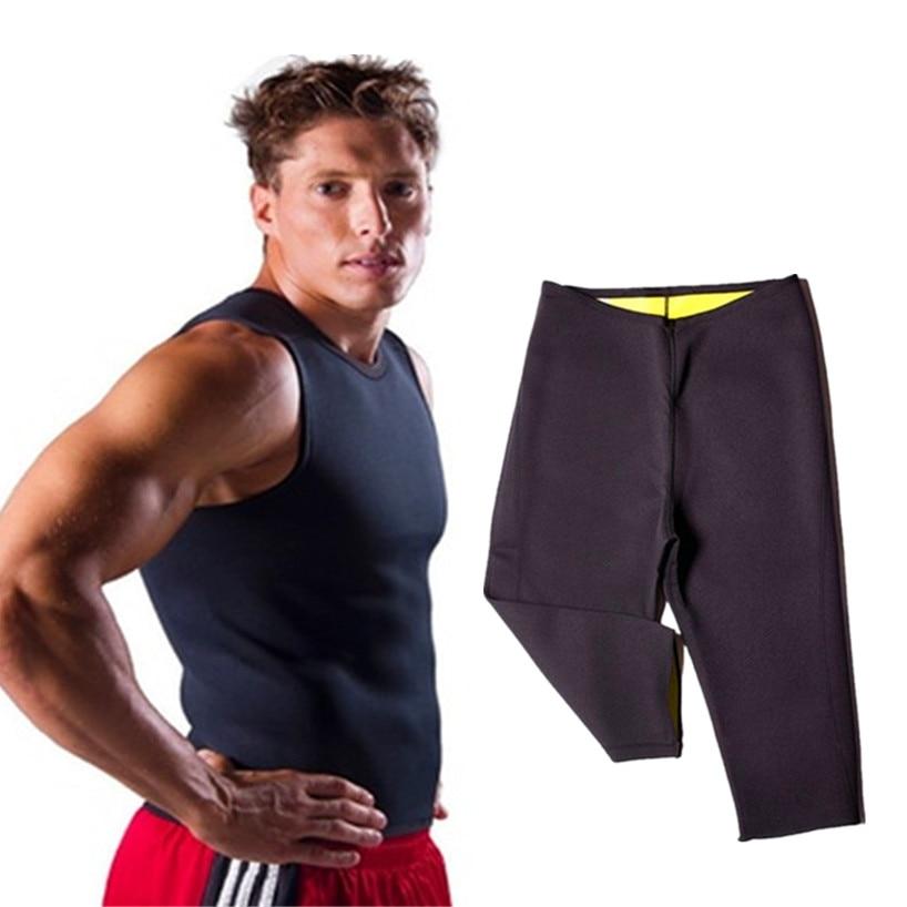 7419bda7b62 Hot Sweat Body Shapers Waist Trainer Slimming Corset Top Vest Workout Fat  Burner Hot Thermo Sauna