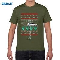 GILDAN DIY Style Mens T Shirts 100 Cotton Short Sleeve Summer Top Tee Gti Mk2 16V