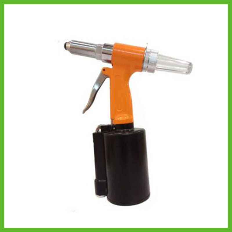 цена на Heavy Duty Air Riveter 2.4, 3.2, 4.0, 4.8MM Pneumatic Rivets Gun Air Riveter Gun Riveting Tools