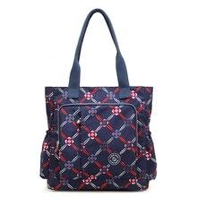 Big Oxford Handbag Brand High Quality Waterproof Shoulder Bag Women Joker Leisure European and American style Shopping