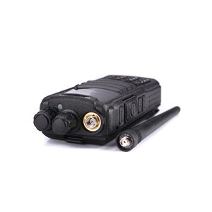 Image 2 - 2 Stuks Baofeng DM 1701 Walkie Talkie Lange Afstand Dmr Tier I & Ii Dual Time Slot Dual Band Digitale Ham radio Telsiz Baofeng Dm 1701