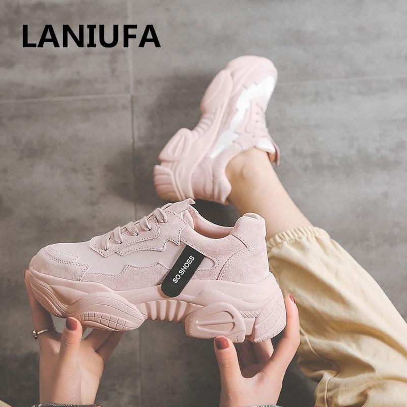 flats Women Shoes women platform mesh breathable tenis Casual shoes women flats shoes women walking shoes mujer zapatos #788