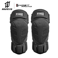 New Motorcycle Knee Pads Motocross Protector Guard Moto Protective Gear Motorbike Ridng Black