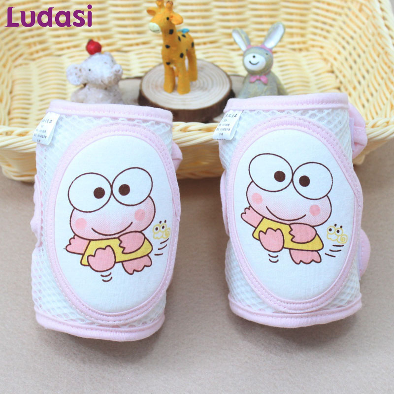 Summer Toddler Kids Knee Pads Protector Sponge Elbow Non-Slip Safety Crawling Cartoon Breathable Baby Leg Warmers Infant KneepadSummer Toddler Kids Knee Pads Protector Sponge Elbow Non-Slip Safety Crawling Cartoon Breathable Baby Leg Warmers Infant Kneepad