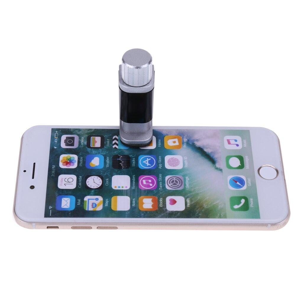 Apparecchio per clip regolabile Apparecchio per tablet Smart Phone - Set di attrezzi - Fotografia 4