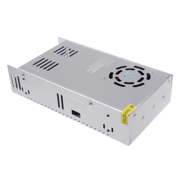 1pcs high quality Switching power supply DC 12V 33A 400W LED power supply ac dc converter Clearance!! 12v adjustable voltage regulator 110v 220v converter ac dc led transformer regulable ce 0 12v 33a 400w switching power supply