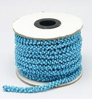10m/roll 6mm Seed Beads Cord Glass for Bracelet Necklace Jewelry Making