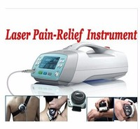 Infrared red laser Back Pain Shoulder Pain Acupoint pain relieve Therapy Machine For Clinc Use