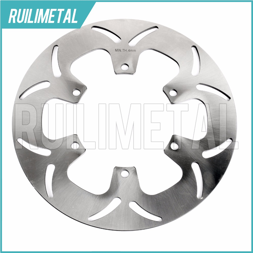 Front Brake Disc Rotor for YAMAHA XVS 1100 DRAG STAR XVZ 1300 ROYAL Midnight Venture TFM S TFS XVZ13TF WILD 1600 1999- 2007 ahl motorcycle front brake pads disks for yamaha xvs 650 950 1300 drag star 1997 2007 vstar custom 1997 2015 classic