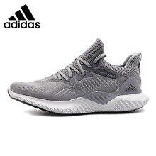 brand new b95f2 29d38 Original Adidas Alphabounce más allá M corrientes de los hombres zapatos  bajos Top rebotan zapatillas amortiguación